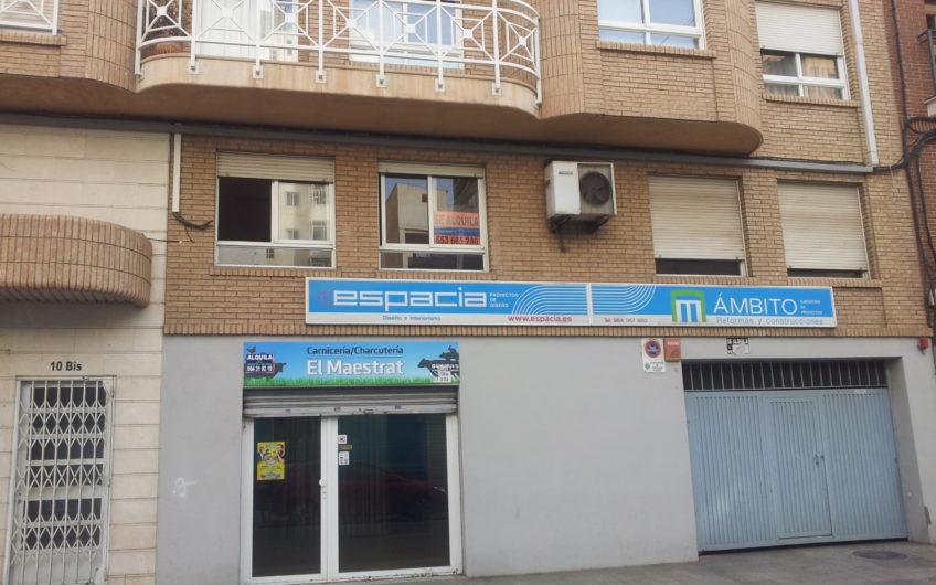 Local Castellón (C/ Orfebres Santalínea) | Estancia Inmobiliaria