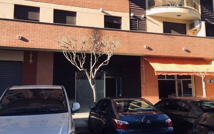 Local Comercial Castellón | Estancia Inmobiliaria