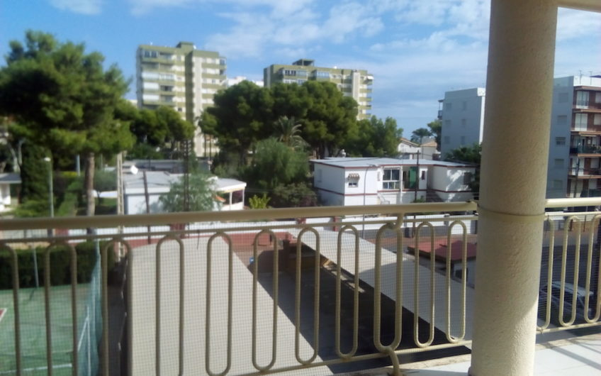 Apartamento Benicassim | Estancia Inmobiliaria