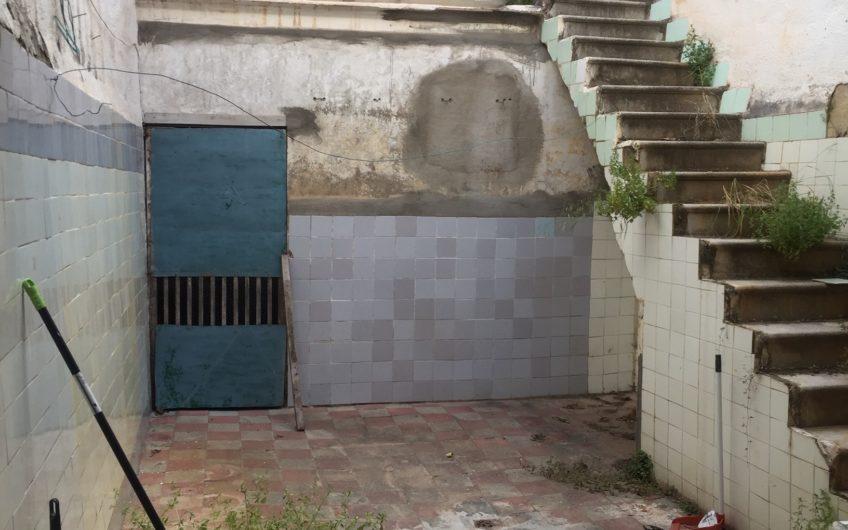 Casa Castellón (C/ Jorge Juan) | Estancia Inmobiliaria