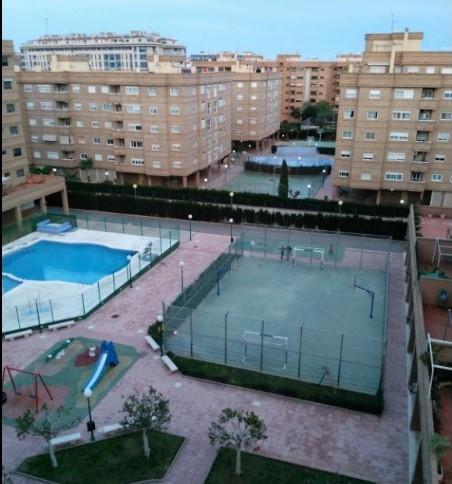 Piso Castellón (zona Ciutat de Castelló) | Estancia Inmobiliaria